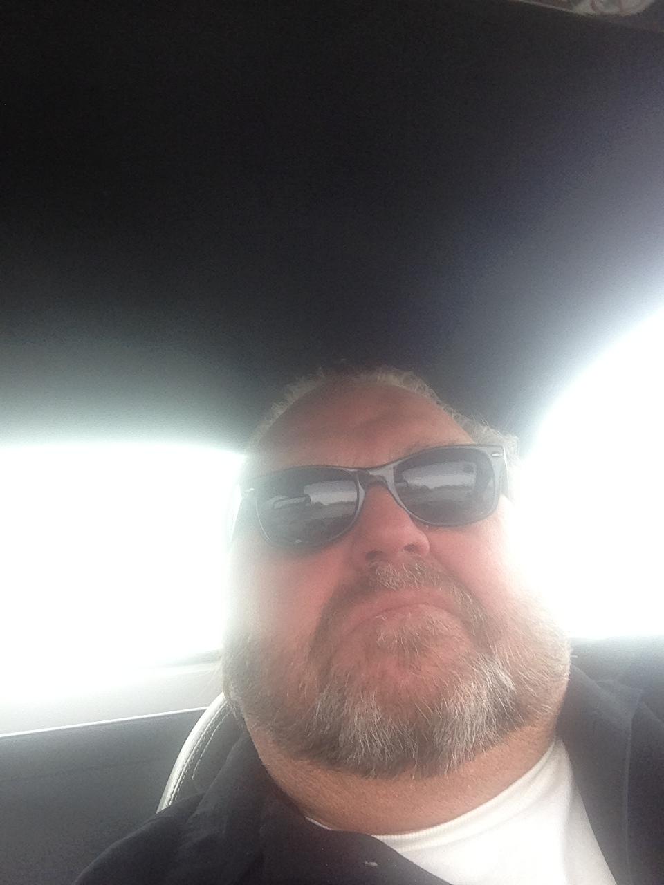#bud selfie