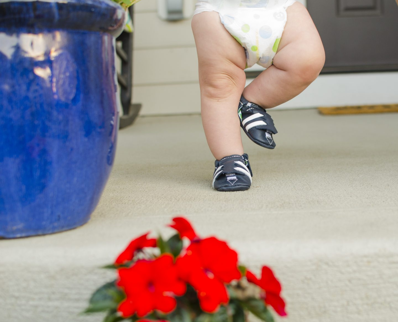Little Steps Toward a Brighter Future