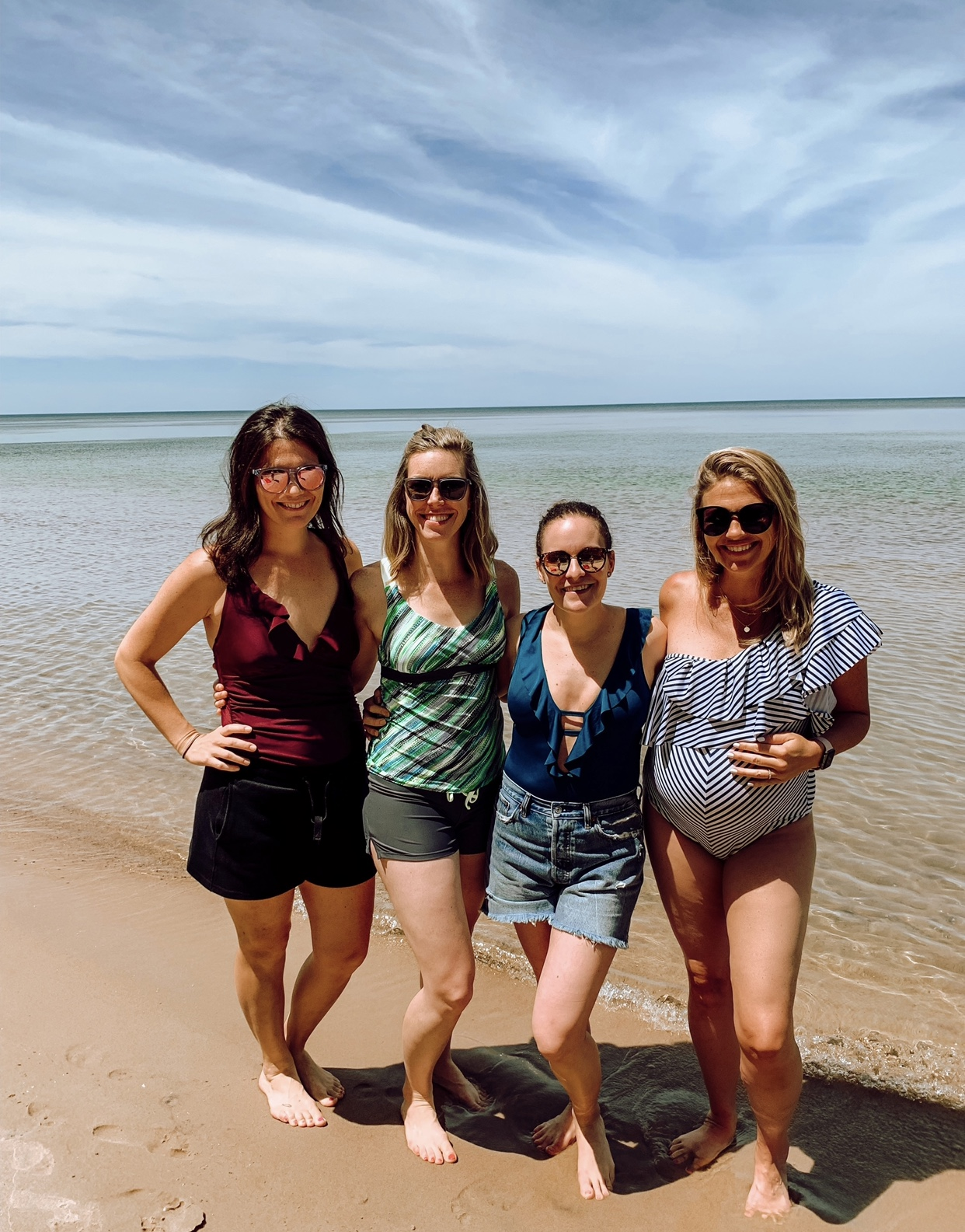 2nd Annual Girls Trip to Saugatuck, MI