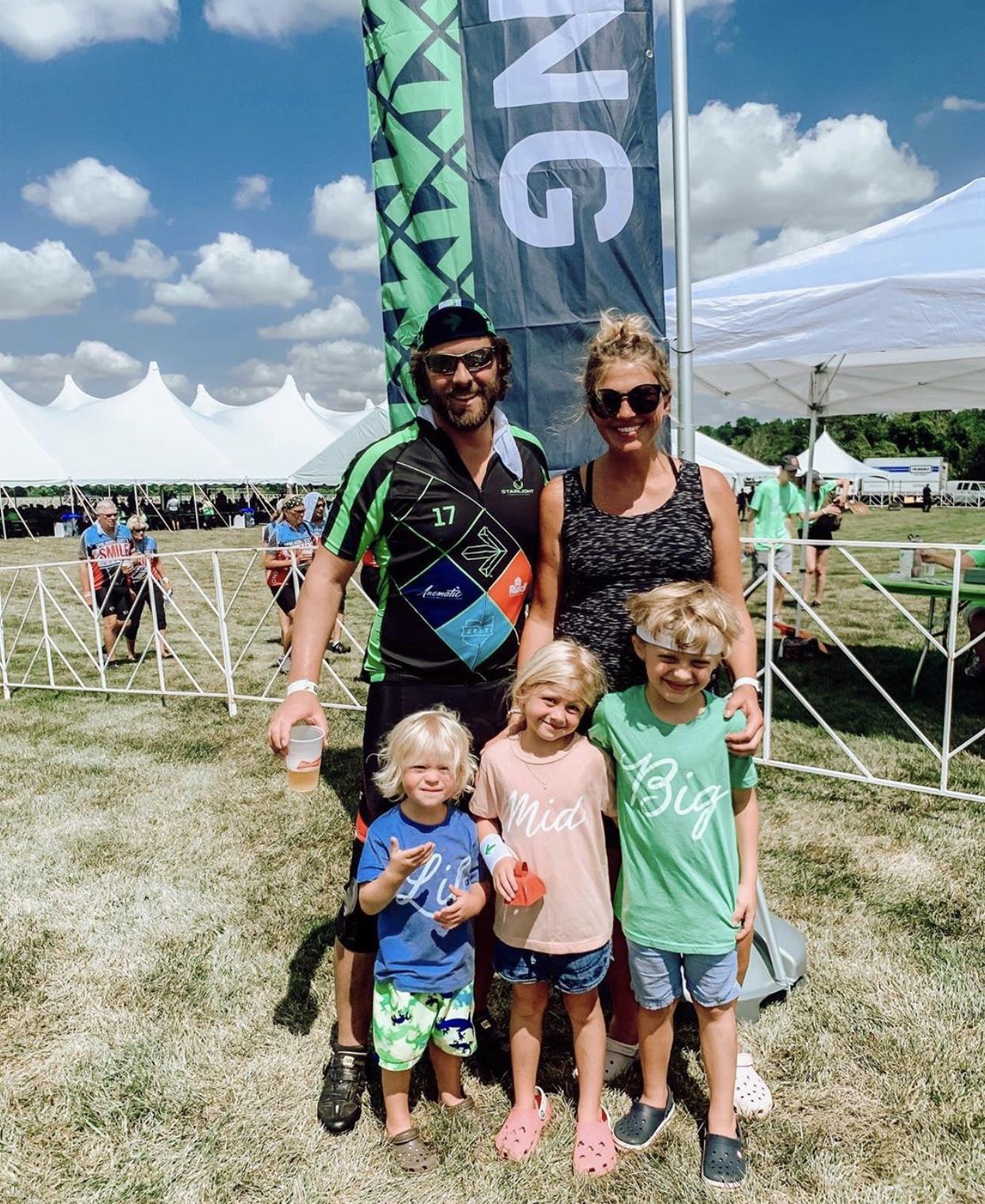 Pelotonia 2019 Weekend in Columbus