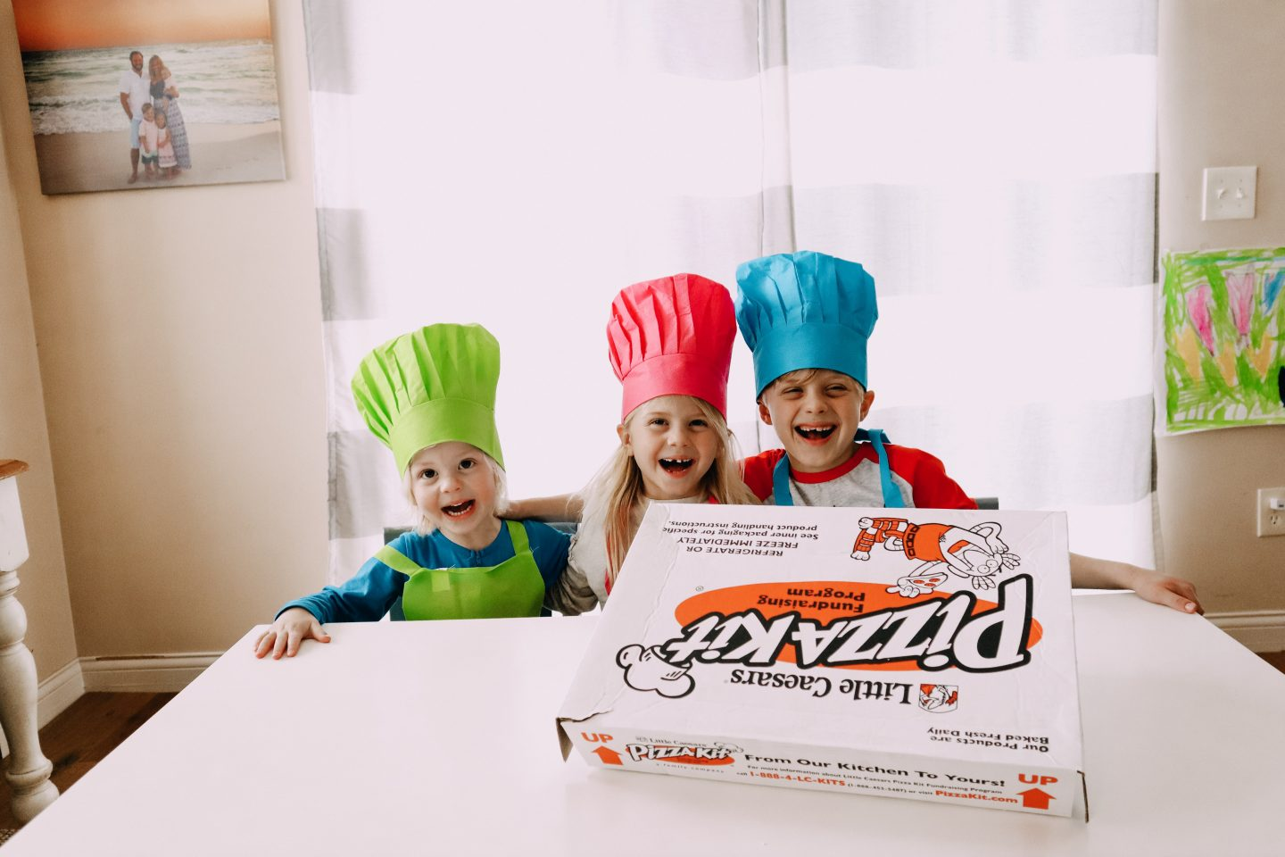 Fundraise for Any Organization with Little Caesars