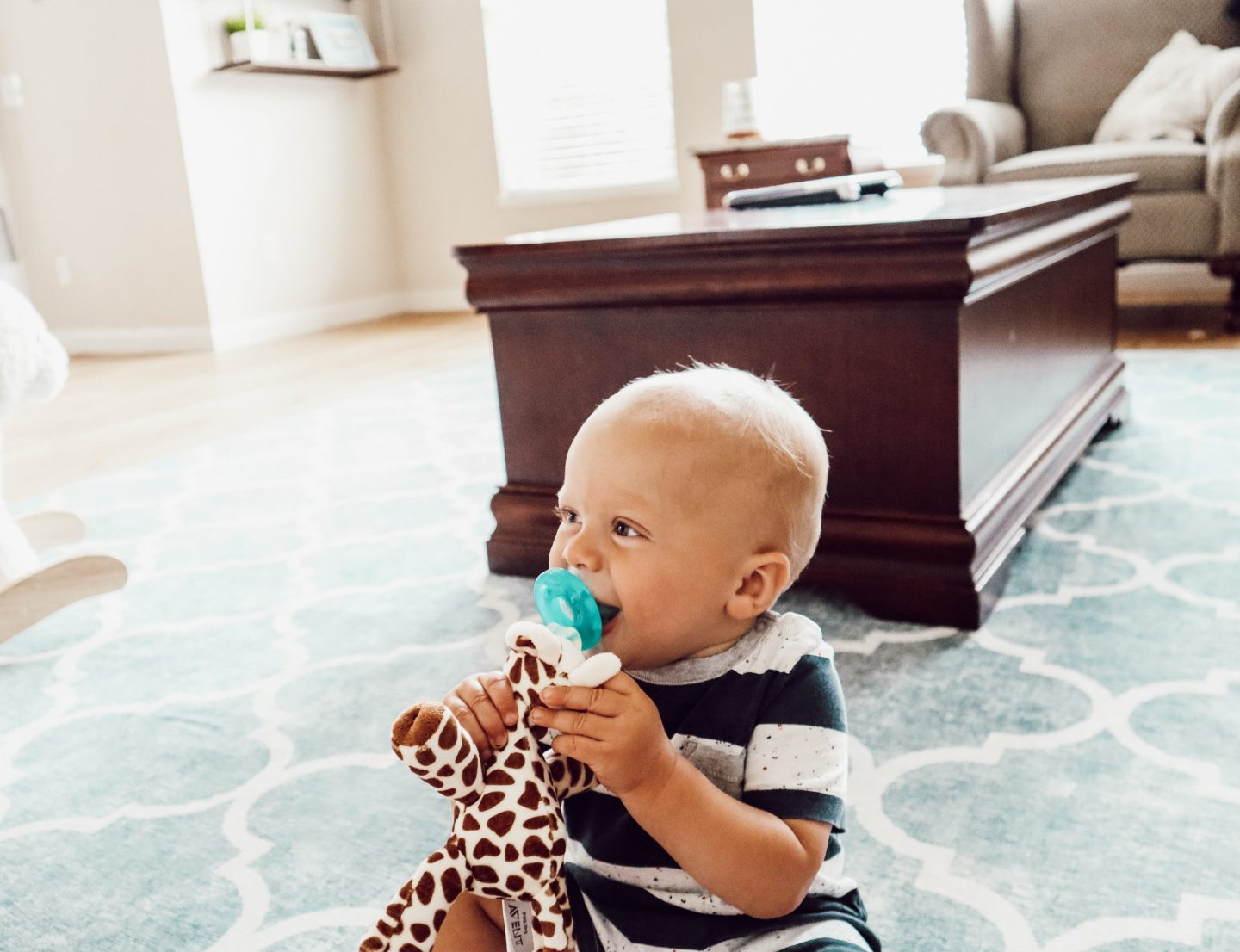 Still Loving the Philips Avent Soothie Snuggle!