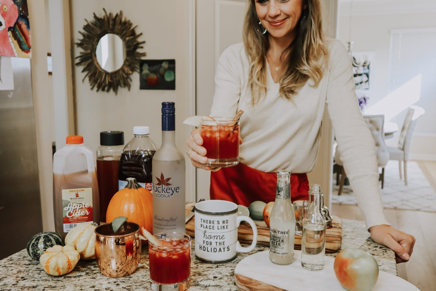 It's Fall Y'all – Fun Cocktails for the Season!