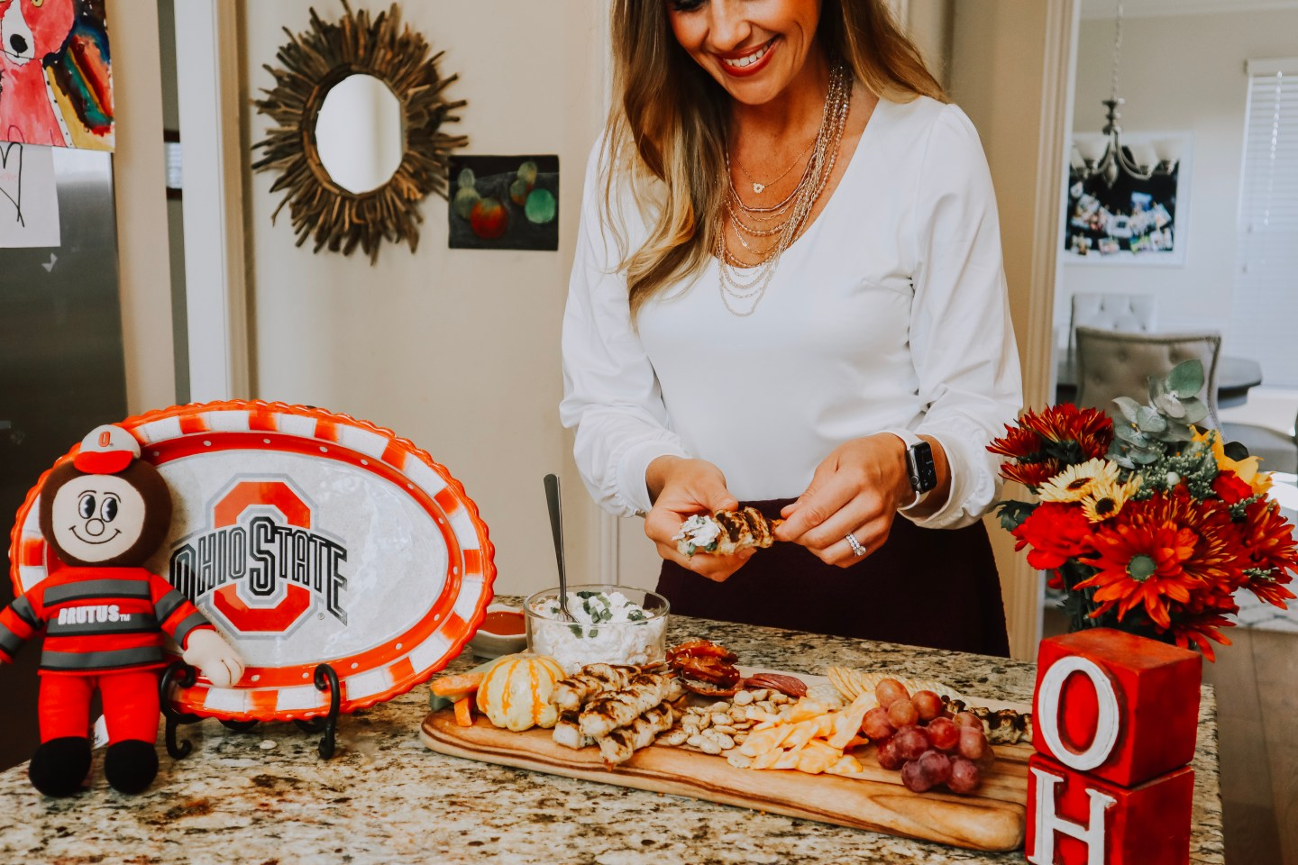 5 Easy Recipes for HOME-gating This Football Season!